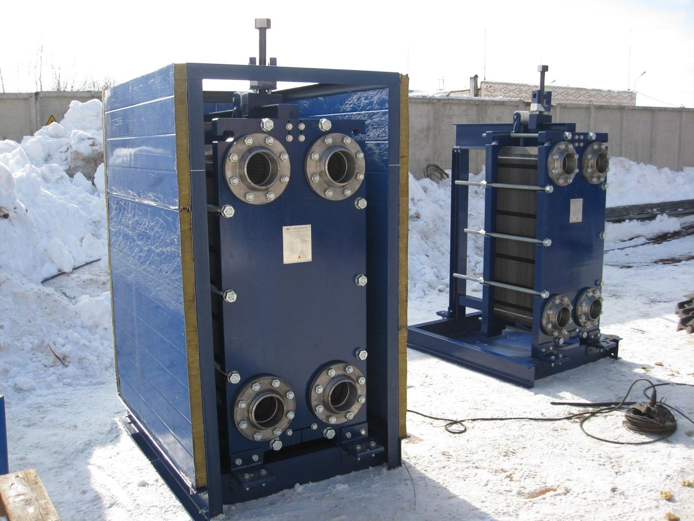теплообменник aq2-fg